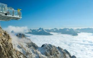Dachstein Gletscherbahn Ramsau
