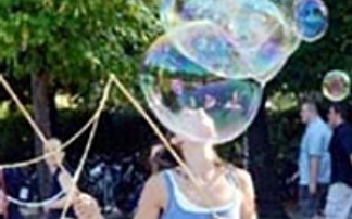 Sommerfest Augarten