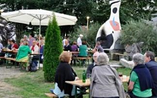 """""""Sommerfest der Begegnungen"""" im Kunstmuseum Waldviertel"""