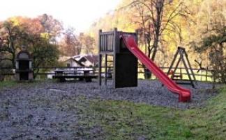 Spielplatz Ledi in Hohenems