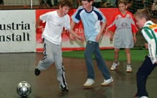 Sport- und Funhalle Ottakring