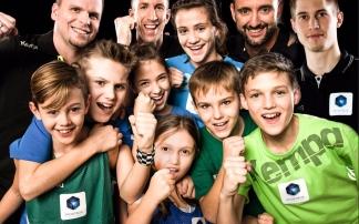 Feriencamps mit Sportbox