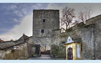 Stadtführung Mittelalterstadt