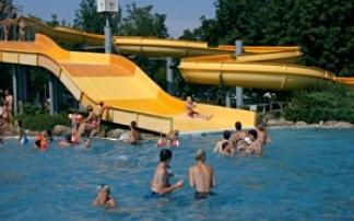 Städtisches Bad Leibnitz