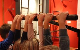 Kindergeburtstag Steirisches Feuerwehrmuseum