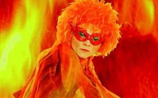 """Mitmach-Muscial """"Das Feuermädchen"""" im TRAtelier"""