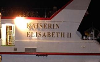 Tagesausflug Bratislava mit der MS Kaiserin Elisabeth