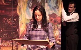 Theater des Kindes in Linz: Der vergessene Maler