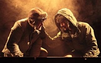 Theater des Kindes / Tschomolungma