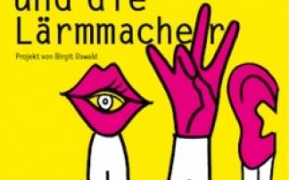 """THEO: """"Laut, Luise und die Lärmmacher"""""""