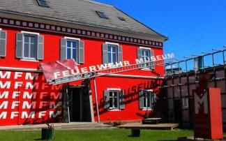 Steirisches Feuerwehrmuseum