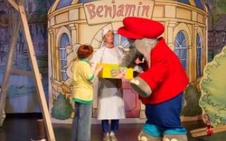 Benjamin Blümchen Musical