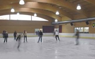 Tragwein Eishalle