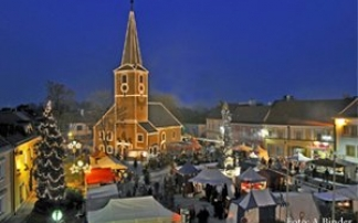 Traiskirchen Adventmarkt