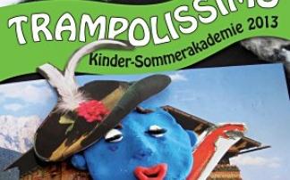 Sommerakademie Trampolissimo in St. Johann in Tirol