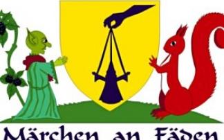 """""""Der gestiefelte Kater"""" (c) Märchen an Fäden"""