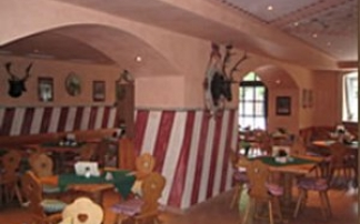Schlosswirt Tratzberg