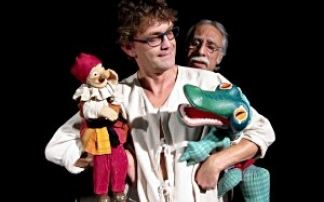 Trittbrettl Kindertheater