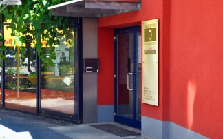 Theaterzentrum Deutschlandsberg