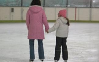 Eishalle Velden