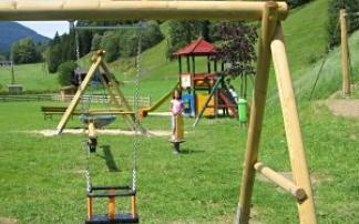 Kinderspielplatz Viehhofen