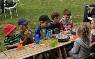 Vienna Kids Farm Kindergeburtstag