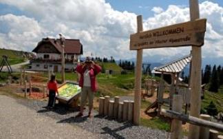 Erlebnisspielplatz Villacher Alpenstraße