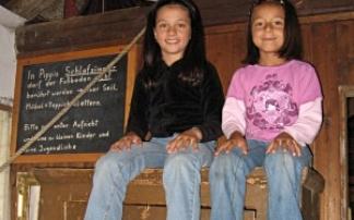 Kindergeburtstag im Kinderweltmuseum