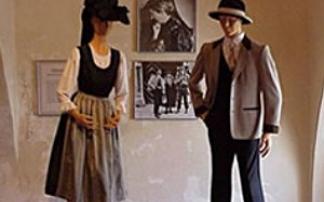 Straßburg Volkskundliche Sammlung