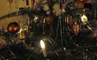 Weihnachten FRida & freD