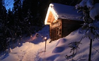 Weihnachtswanderung Radstadt