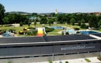 Weinlandbad Mistelbach