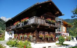 Skimuseum Werfenweng