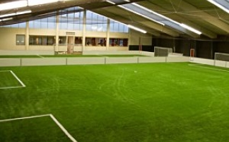Kindergeburtstag in der Westside Soccer Arena