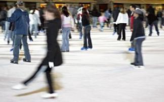 Wiener EisStadthalle - Eislaufvergnügen zu jeder Jahreszeit
