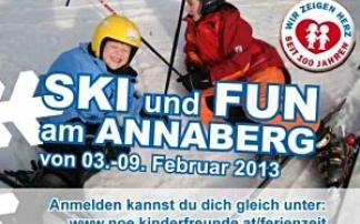 Ski und Fun Annaberg