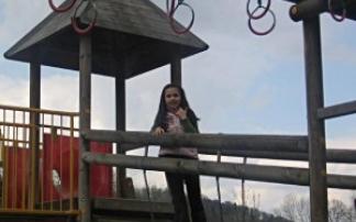 Kinderspielplatz Wolfsegg