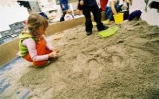 ZOOM Atelier im ZOOM Kindermuseum