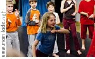 Kinder- und Jugendkulturwoche