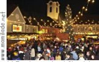 Steinbacher Advent