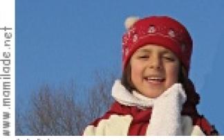 Schneeschuhwandern in Innerkrems