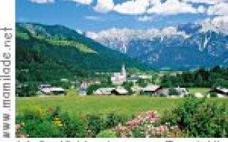 Montanlehrpfad Schwarzleo