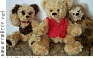 Puppen- und Bärenausstellung in Villach