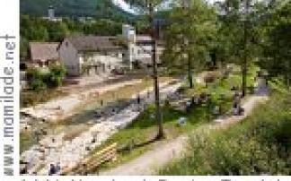 Wildbach-Erlebnisweg