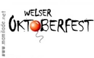 Oktoberfest in Wels