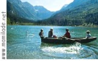 Jägersee