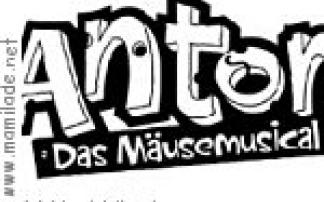 """Next Liberty """"Anton - Das Mäusemusical"""""""