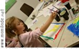 Kinderkreativwerkstatt