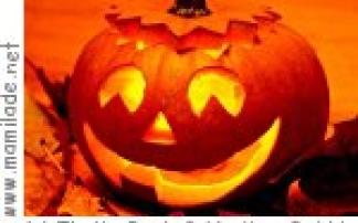 Thalia Halloween