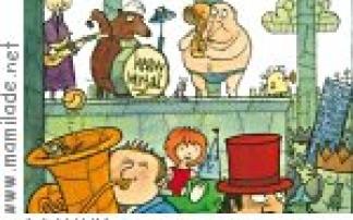 Ritter Rost und die Schrottküche